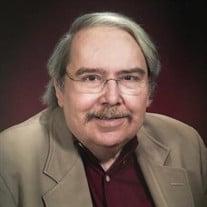 G. Stephen Mitchell Jr.