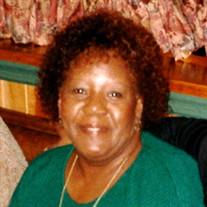 Mrs. Hermie Lee (Camp) Butler