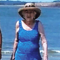 Betty Anderson Farmer