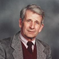 John P. O'Brien