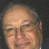 Gary Bernard Haines