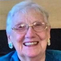 Mrs. Anita Avery