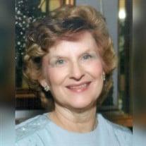 Gloria Marie Hebert