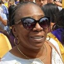 Kathy A. Sanders