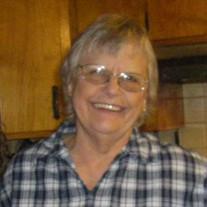 Nancy Evelyn Cooper