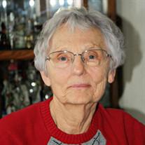 Marilyn Rehm