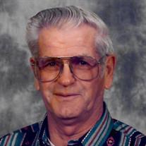 Leonard Miles Helton