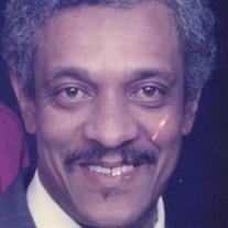 Johnny E. Futrell, Sr.