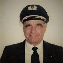 Donald Ames Slusar