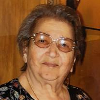 Shoushan Sarkiszadeh