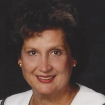 Patricia B. Foote