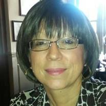 Darlene Ann (Ferretti) Noyes Crawford