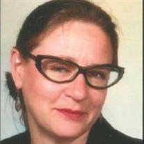 Mary Elizabeth Dubreuil