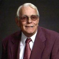Paul Franklin Cassell
