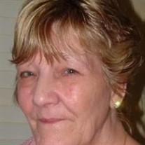 Carole Ann Mackey