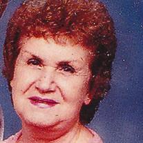 Irene F. Sanders