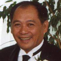 Cecilio Bernabe Jr.