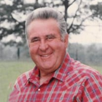 Mr. Gene Mitchel Jones