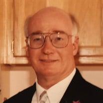 Charles Frank Cambron, Sr.