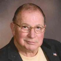 Norman Emil Hess Jr.
