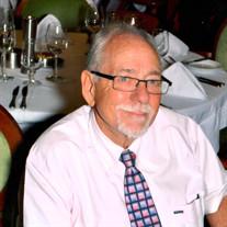 Robert John Zemburski