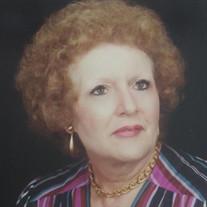 Betty M. Witt