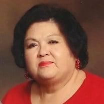 Virginia Lee Portillo