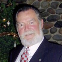 Stuart Haldon Mellander
