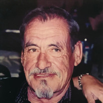 Jose Angel Gonzalez Solorzano