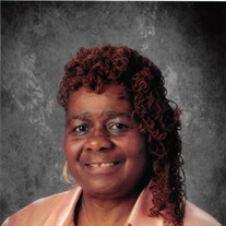 Rev. Norma E. Kenley Barber