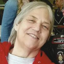 Pamela A. Frazier