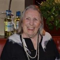 Evelyn Agnes Boyd