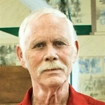 Melvin Aaron Baker Sr.