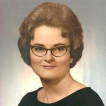 Joyce Elizabeth Klock Bonfoey