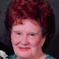 Winona Ethel Wade