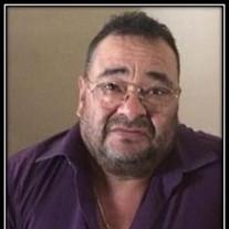 Leopoldo Flores Calderon