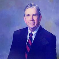 Dr. Oliver Carlisle Rogers Jr.