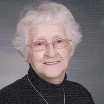 Marie L. Freeman