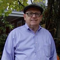 Thomas John Healy