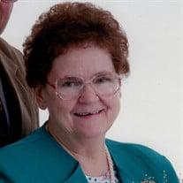 Violet I. Snyder
