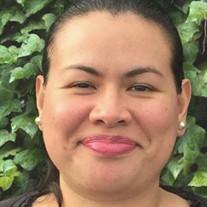 Yvonne Corazon Ayala