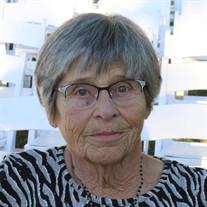 Carol Ann McGhee