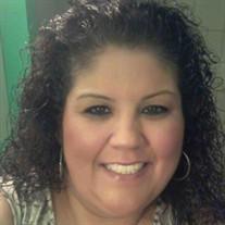Christina Marie Gonzalez