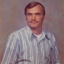 Jerry Elvis Quisenberry