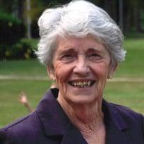 Dorothy Jean Jarvis