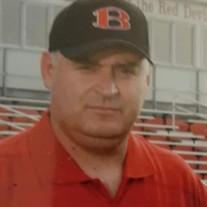 Coach Jeff Herren
