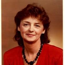 Barbara Gail Henderson
