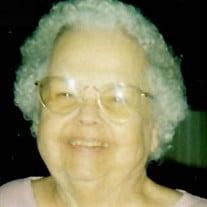 Dorotha Adeline Dennison