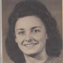 Muriel Doreen Van Eimeren