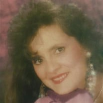"""Patricia """"Patsy"""" Ellen Curtis"""